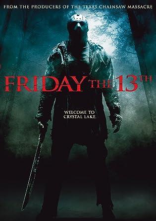Amazon | 13日の金曜日 -FRIDAY ...
