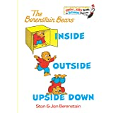 Inside Outside Upside Down (Bright & Early Books(R) Book 4)