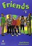 Friends. Student's book. Per la Scuola secondaria di primo grado: Friends. 1º ESO - Students' Book 1