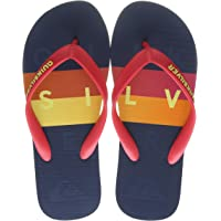 Quiksilver Molokai Word Block Youth, Zapatos de Playa