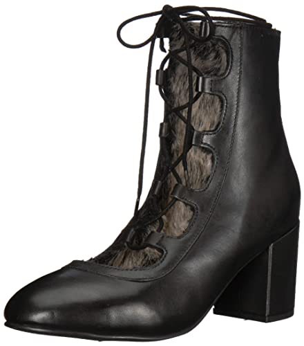 Women's Monologue Ankle Boot