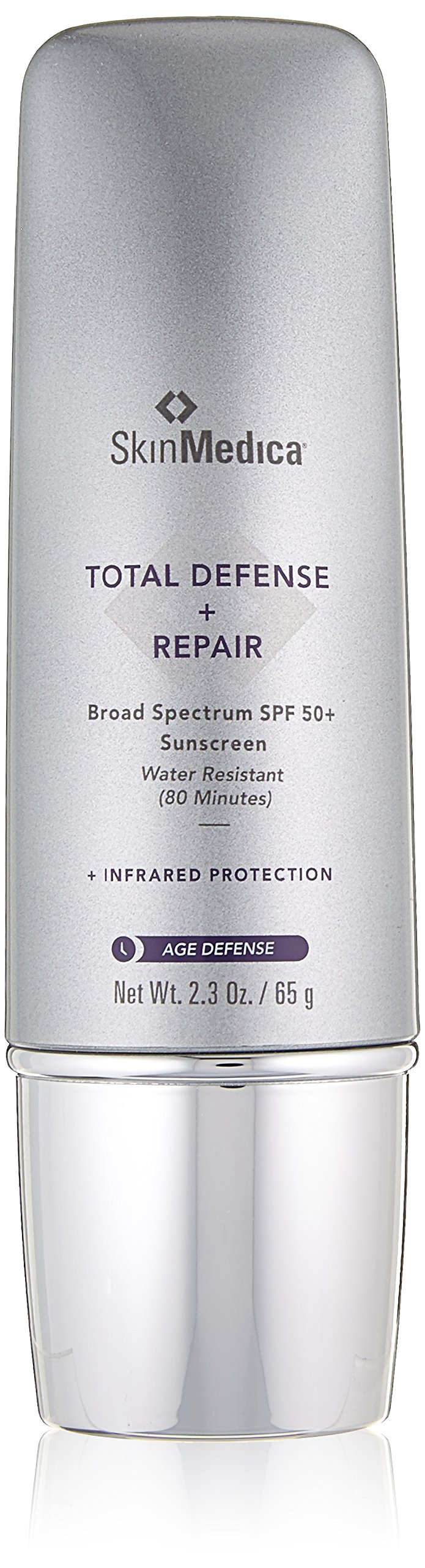 SkinMedica Total Defense Plus Repair Sunscreen, SPF 50, 2.3 oz.
