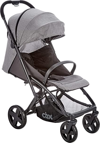 Cbx Etu Plus Buggy Stroller Pram Pushchair Baby Kinderwagen