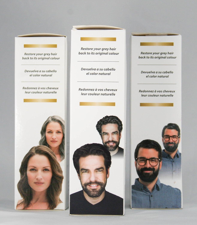 Amazon Gray Hair Treatment Formula For Men Natural Hair