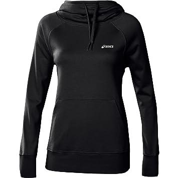 Asics Oberbekleidung Knit Hoodie, schwarz, S, 113976 0905