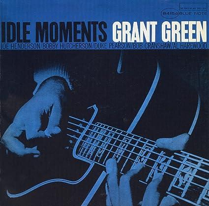 Idle Moments Blue Note Classic Vinyl Edition LP