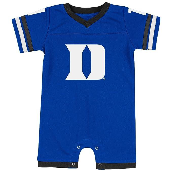 Amazon.com: Colosseum Duke Blue Devils - Mono de fútbol para ...