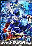 スーパー戦隊シリーズ 宇宙戦隊キュウレンジャー VOL.3 [DVD]