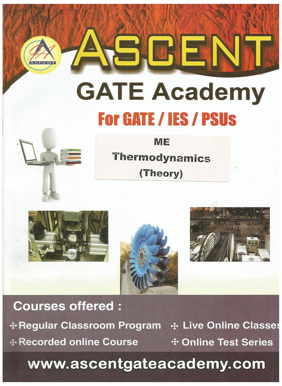 Thermodynamics Online Test