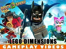 LEGO Dimensions Gameplay [OV]