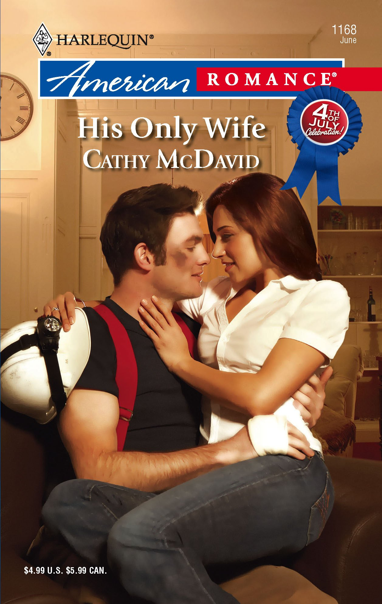 Download His Only Wife PDF
