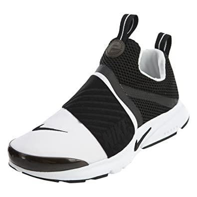new product 28ddd 04f0b Nike Kid s Presto Extreme GS, White   Black  Amazon.co.uk  Shoes   Bags