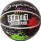Optimal Street Basketball