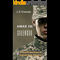 Amar en Silencio (Spanish Edition) book cover