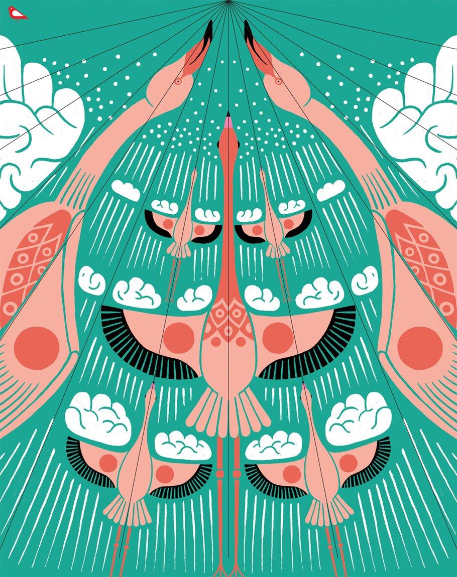 100 Papiervögel zum Falten und Fliegen: mit 4 einfachen Faltanleitungen Geschenkartikel – 10. März 2017 Kat Leuzinger Usborne Publishing 1782325441 790544