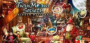 Twin Moons Society: Hidden Mystery by G5 Entertainment AB