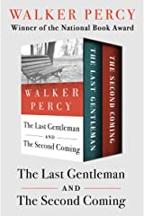 The Last Gentleman and The Second Coming Kindle Edition