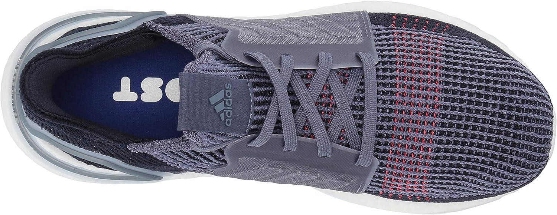 adidas Damen Ultraboost 19 Raw Indigo Raw Indigo Shock Red