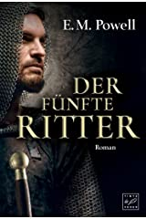 Der fünfte Ritter (German Edition) Kindle Edition