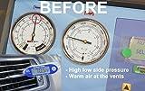 RKX AC Compressor Control Solenoid Valve For