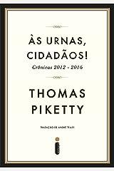Às urnas, cidadãos! (Portuguese Edition) Kindle Edition
