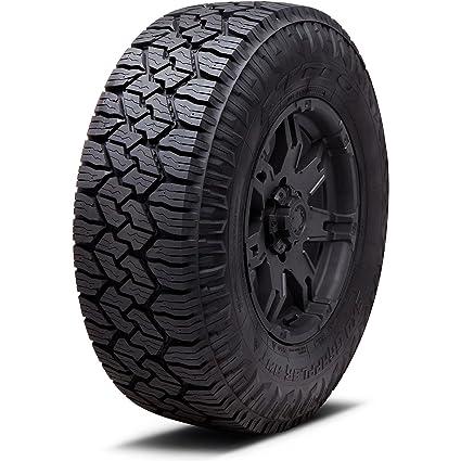 Nitto Ridge Grappler Sizes >> Amazon Com Nitto Exo Grappler All Terrain Radial Tire 285 70 18
