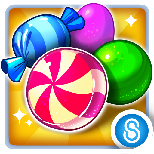 Candy Blast Mania (Candy World Games)