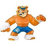 Heroes of Goo Jit Zu - Squishy Tiger Action Figure, Tygor