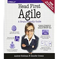 Head First Agile: A Brain-Friendly Guide to Agile Principles, Ideas, and Real-World Practices