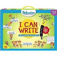 Skillmatics Educational Game : I Can Write 3-6 Years