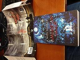 American Gods (Rocabolsillo Bestseller): Amazon.es: Neil