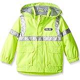 London Fog Boys Police Rain Slicker