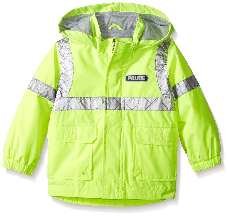London Fog Boys Police Rain Slicker L116872-AN