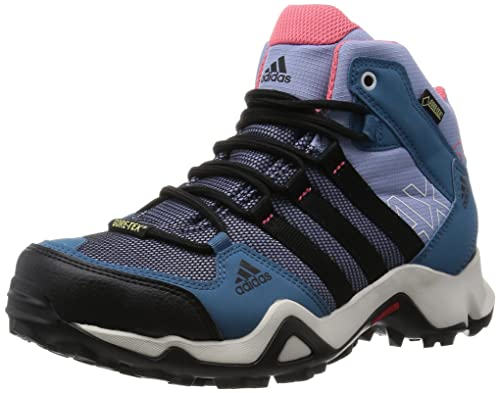 adidas AX2 MID GTX W, Blue: Amazon.co.uk: Sports & Outdoors