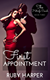 First Appointment: The Hotwife Coach Book Three