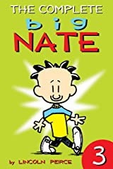 The Complete Big Nate: #3 (amp! Comics for Kids) Kindle Edition