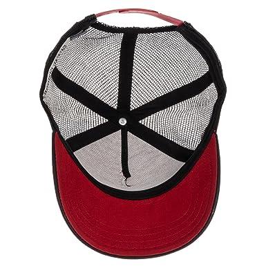 70c81cba Amazon.com: Goorin Bros Mens Woody Pecker Animal Trucker Baseball Cap (Red):  Clothing