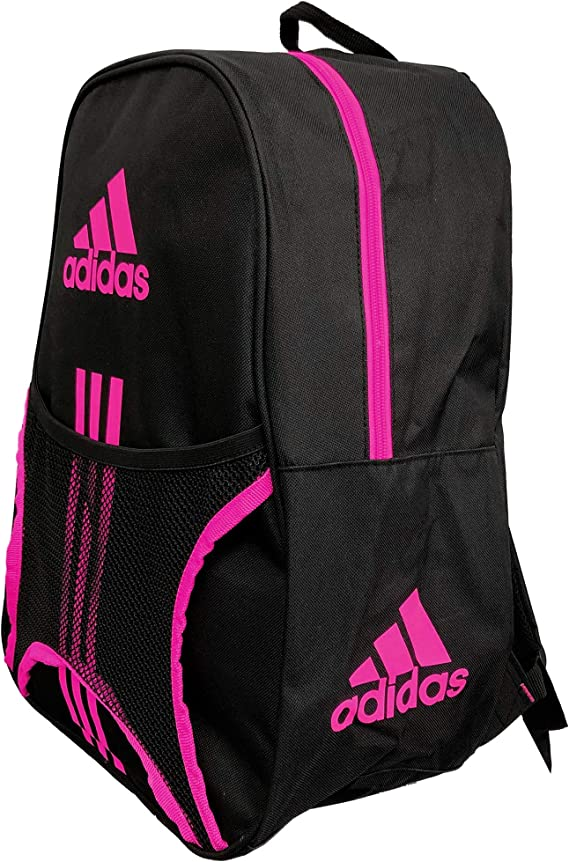 adidas Mochila Pádel Backpack Club (Blue): Amazon.es: Deportes y ...