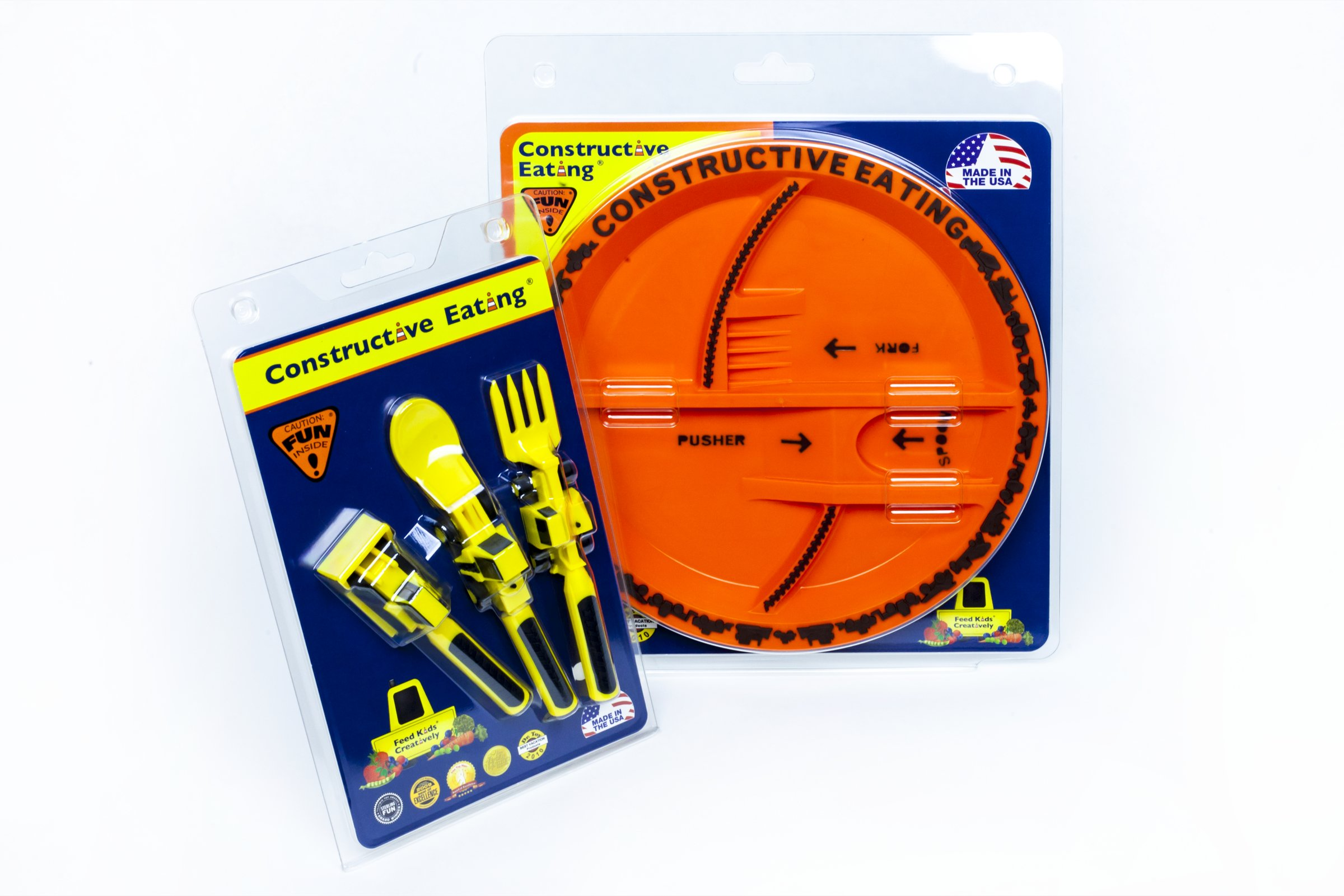 ... Constructive Eating - Construction Utensil Set with Construction Plate ...  sc 1 st  Fado168.com & Amazon Cambodia  Shopping on amazon ship to Cambodia Ship Overseas ...