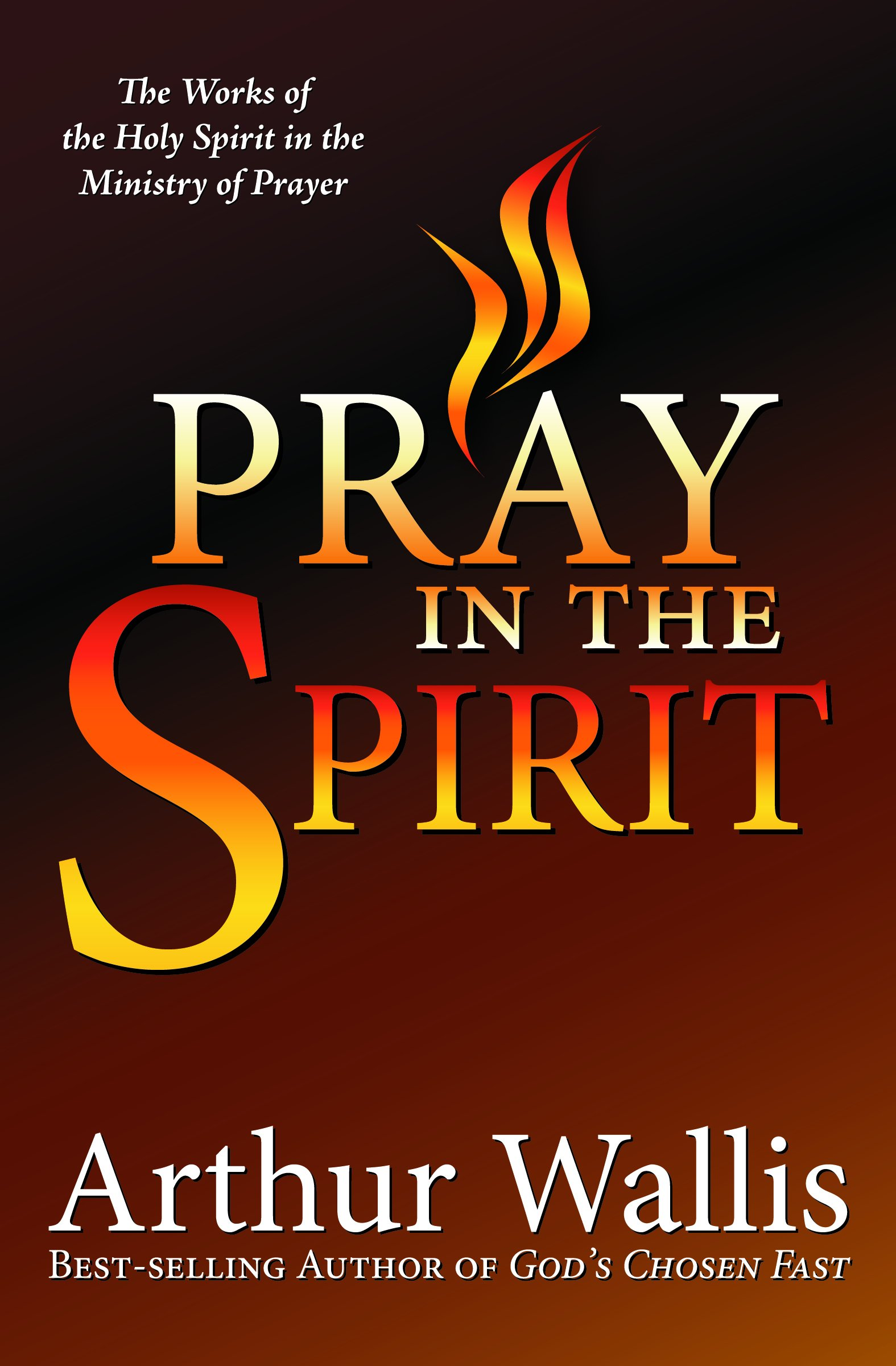 Pray in the spirit the work of the holy spirit in the ministry of pray in the spirit the work of the holy spirit in the ministry of prayer arthur wallis 9780875085746 amazon books thecheapjerseys Gallery