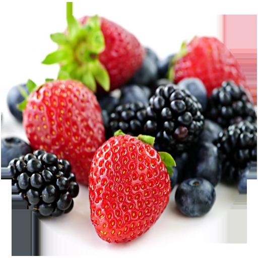 (Antioxidant rich foods)