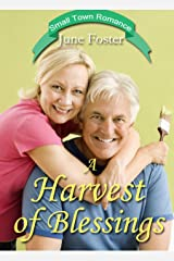 A Harvest of Blessings Kindle Edition