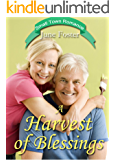 A Harvest of Blessings