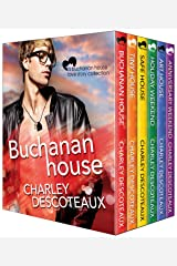 A Buchanan House Love Story Collection (Buchanan House Love Stories) Kindle Edition