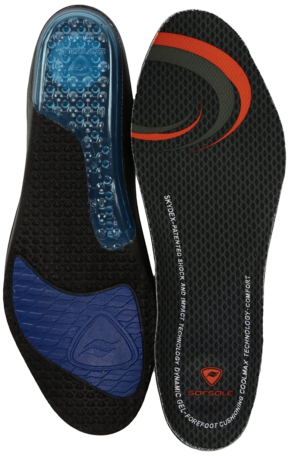 Sof sole airr performance insoles