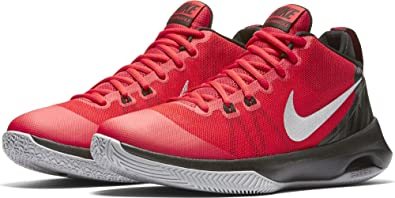 05fb7c340ac Image Unavailable. Image not available for. Colour  Nike Mens Air Versitile  NBK Basketball-Shoes (10.5 D US