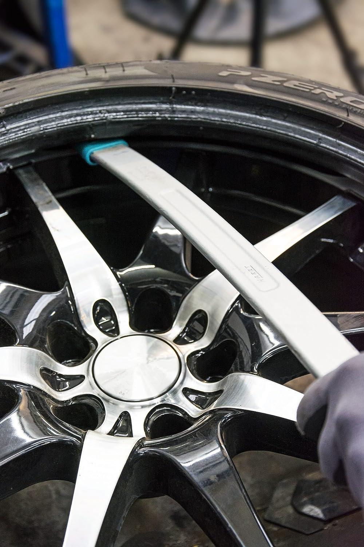 f/ür Nutzkraftwagen, Land- und Baumaschinen, L/änge: 600 mm 652 und Montagehebel HAZET Reifen