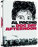 Quel Pomeriggio di un Giorno da Cani 40 Anniversario (Steelbook - Esclusiva Amazon) (Blu-Ray)