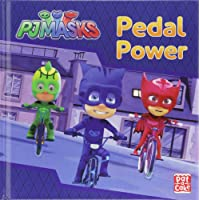 Pedal Power: A PJ Masks story book