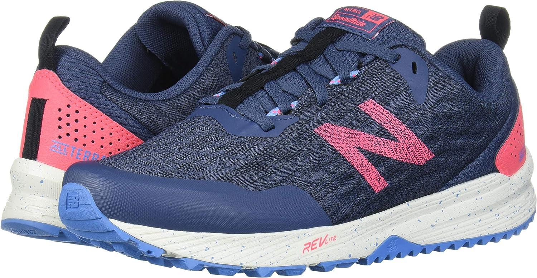 Chaussures de Trail Femme New Balance Nitrel